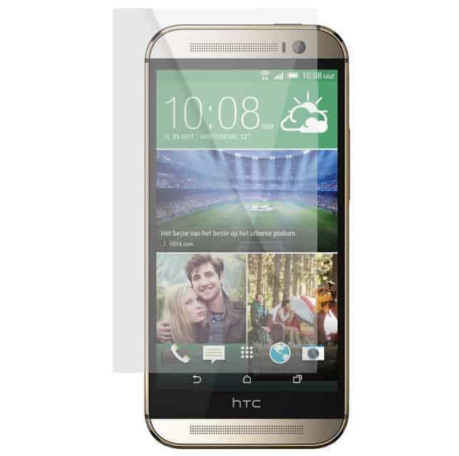 Film Protecteur pour HTC One M8 Promate Proshield-M8-C
