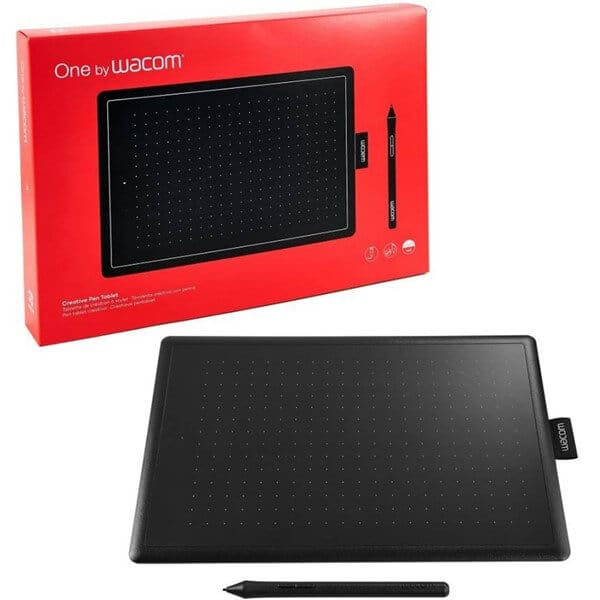 One-by-Wacom-M-672-Algerie-Store-Tablette-Graphique