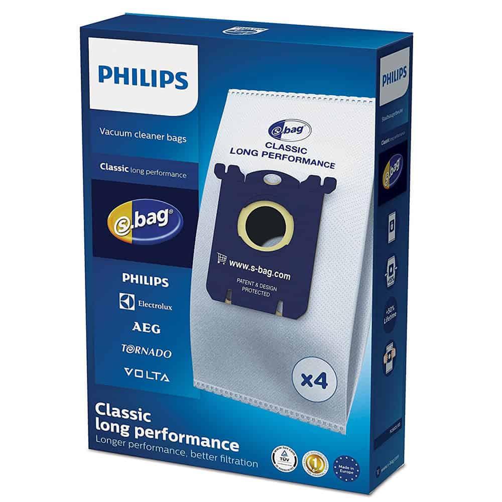 Philips FC8021/03, 4 sacs S'bagTM Algerie Store