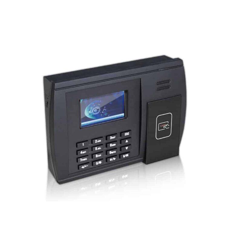 Système de carte de proximité EM à haut débit. Système LINUX intégré, facile à intégrer à divers systèmes.Sauvegarde des données en cas de panne de courant.