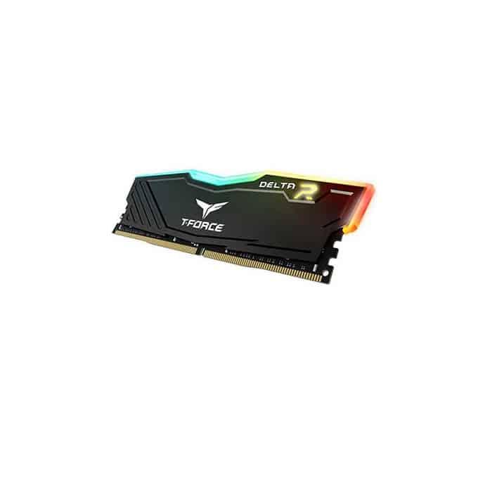 TEAM GROUP DDR4 2666 MÉMOIRE DE BUREAU 8G avec sa seule tension de travail de 1,2 Accessior ordinateur MÉMOIRE DE BUREAU 8G Algerie store