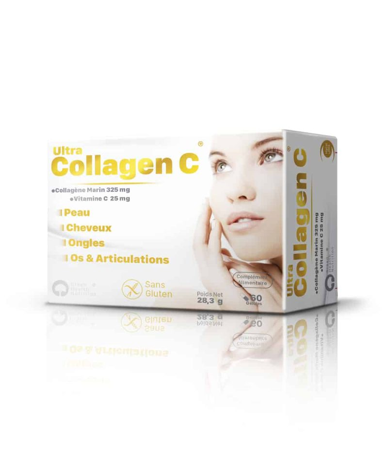 Anti Age Ultra Collagen C