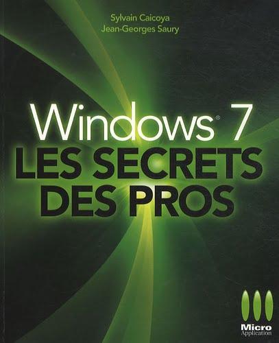 Les secrets de Windows 7