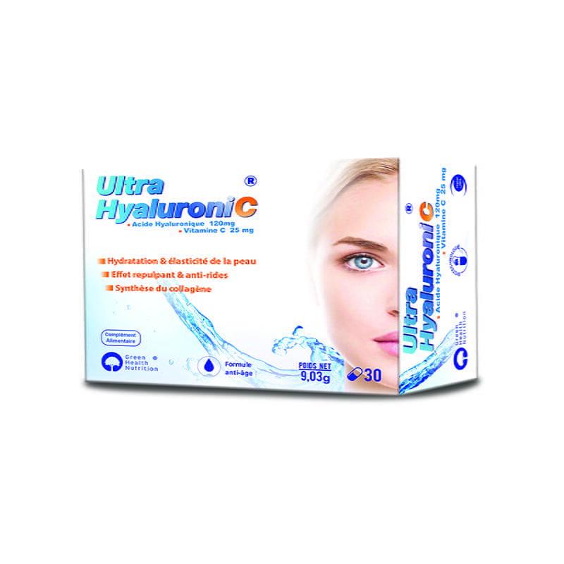 Ultra Hyaluronic