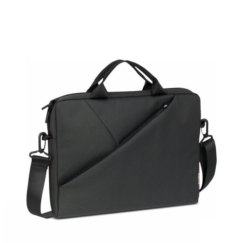 RIVACASE-ALGERIE-STORE-8730-sacoche-grise-pour-ordinateurs-portables-156