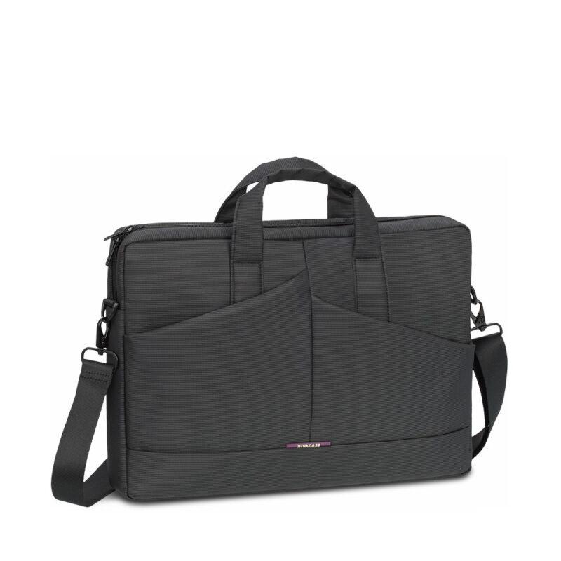 RIVACASE-ALGERIE-STORE-8731-sacoche-grise-pour-ordinateurs-portables-156