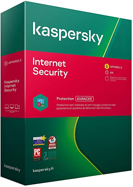 kaspersky internet security 2021 algerie